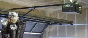Electric Garage Door Channelview