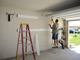 Garage Door Maintenance Channelview