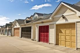 Residential Garage Doors Repair Channelview