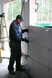 Garage Door Installation Channelview