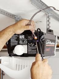 Garage Door Openers Repair Channelview