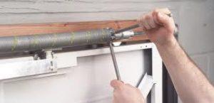 Garage Door Springs Repair Channelview
