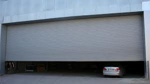 Commercial Rollup Garage Doors Channelview