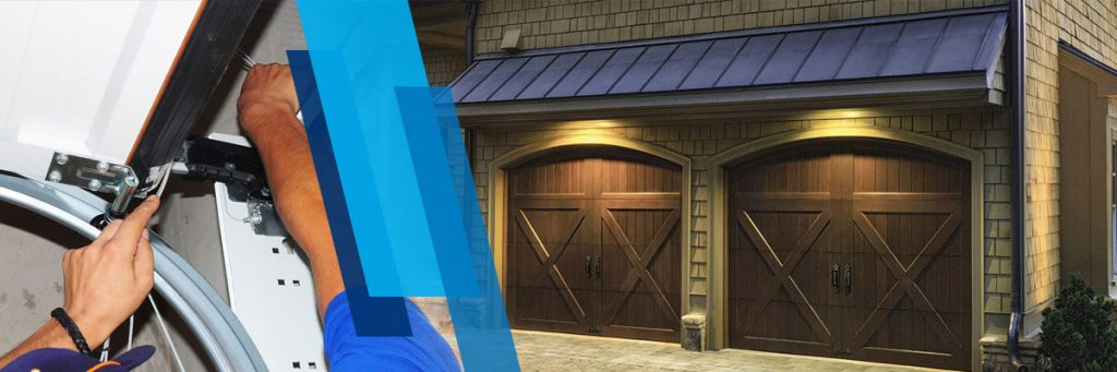 Garage Door Contractor Channelview